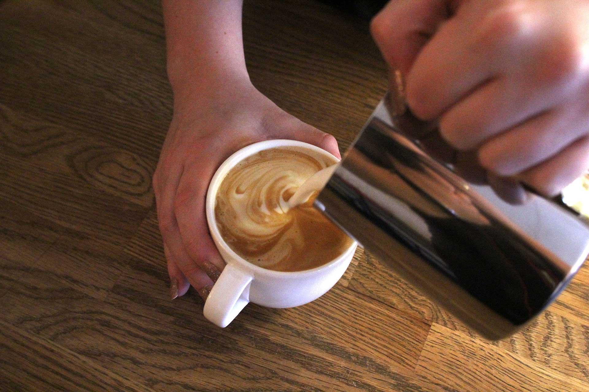 nordells kaffe